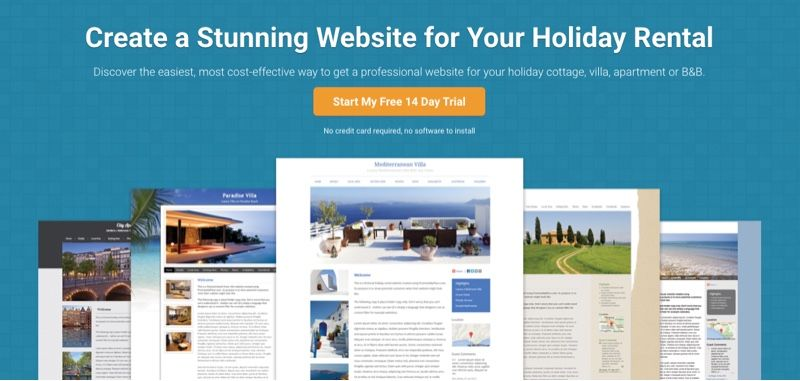 Promote My Place Home Page