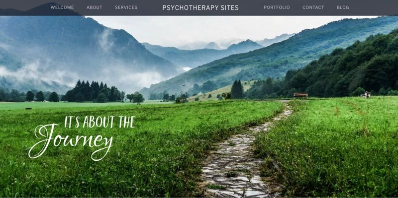 Psychotherapy Sites Home Page